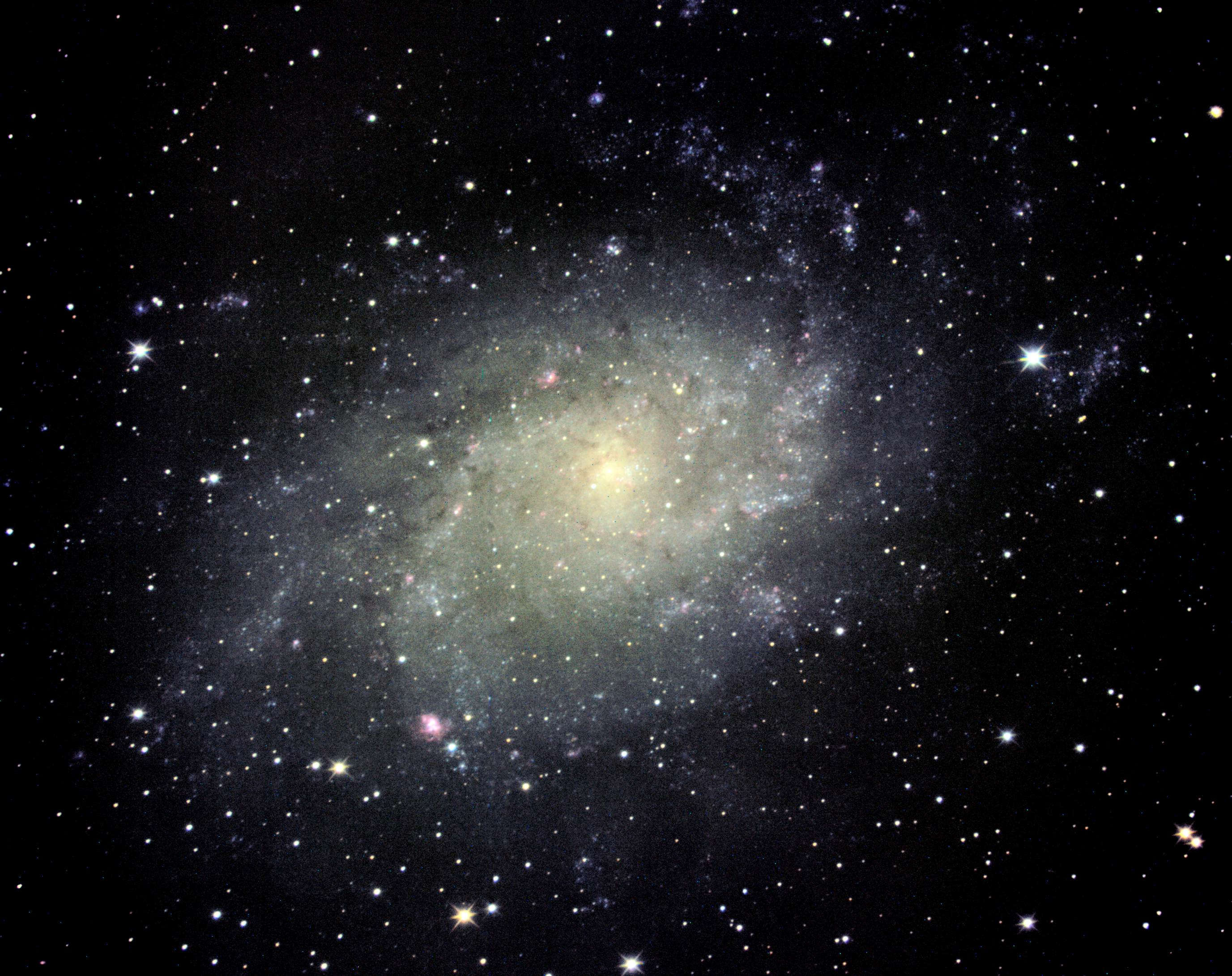 M33 RC10 GSO