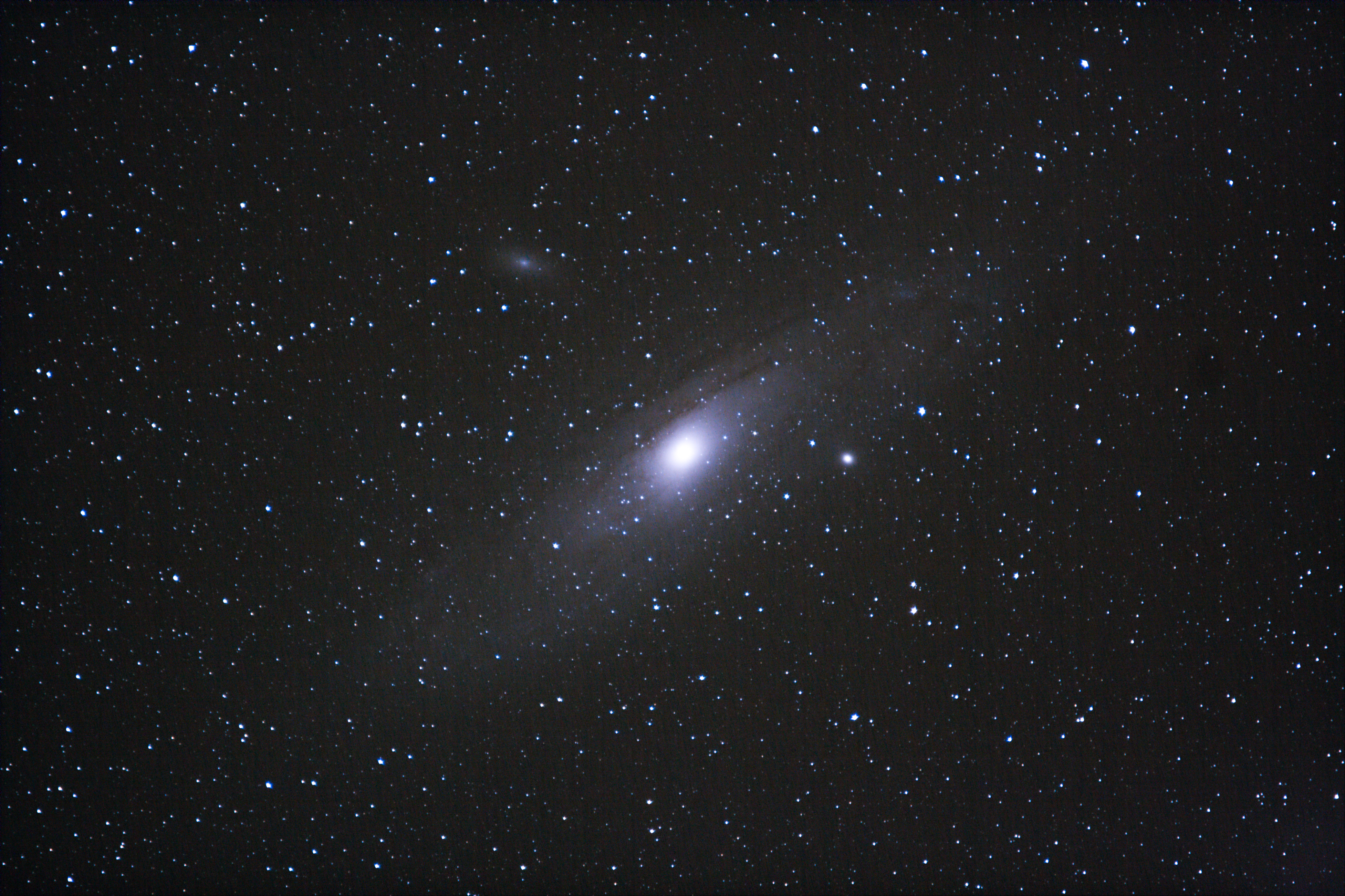 M31 et M110